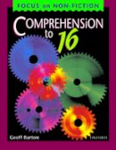 Barton, Geoff - Comprehension to GCSE - 9780198314479 - V9780198314479