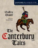 Chaucer, Geoffrey - Oxford Playscripts: The Canterbury Tales - 9780198320630 - V9780198320630