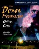 Cross, Gillian - Oxford Playscripts: The Demon Headmaster - 9780198320647 - V9780198320647