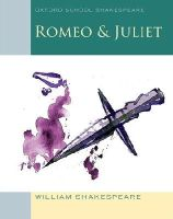 Shakespeare, William - Romeo and Juliet - 9780198321668 - V9780198321668