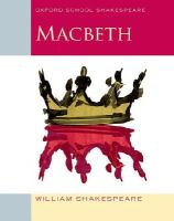 Shakespeare, William - Macbeth - 9780198324003 - V9780198324003