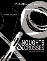 Cooke, Dominic - Noughts and Crosses - 9780198326946 - V9780198326946