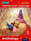Miskin, Ruth, Pursgrove, Janey, Raby, Charlotte - Read Write Inc.: Literacy & Language: Year 2 Anthology Book 2 - 9780198330691 - V9780198330691