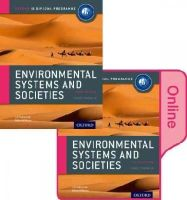 Rutherford, Jill, Williams, Gillian - IB Environmental Systems and Societies Print and Online Course Book Pack: Oxford IB Diploma Program - 9780198332596 - V9780198332596