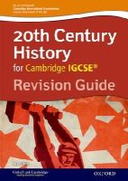 Ennion, Ray - 20th Century History for Cambridge Igcse(R): Revision Guide - 9780198332602 - V9780198332602
