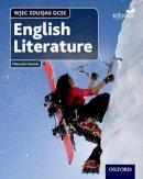 Graham, Margaret - WJEC EDUQAS GCSE English Literature: Student Book - 9780198332848 - V9780198332848