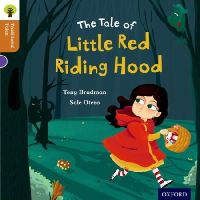 Bradman, Tony; Gamble, Nikki; Dowson, Pam - Oxford Reading Tree Traditional Tales: Stage 8: Little Red Riding Hood - 9780198339762 - V9780198339762