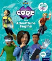 Joyce, Marilyn - Project X Code: The Adventure Begins - 9780198340720 - V9780198340720