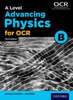 Miller, John - A Level Advancing Physics for OCR Student Book - 9780198340942 - V9780198340942