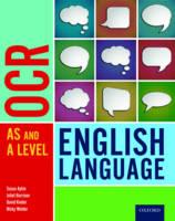 Aykin, Susan; Harrison, Juliet; Kinder, David; Winder, Nicky - OCR A Level English Language: Student Book - 9780198352778 - V9780198352778