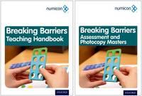 Wing, Tony, Tacon, Romey, Atkinson, Ruth, Pennington, Louise - Numiconclosing the Gap Teaching Pack New - 9780198354116 - V9780198354116