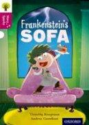Knapman, Timothy - Oxford Reading Tree Story Sparks: Oxford Level 10: Frankenstein's Sofa - 9780198356677 - V9780198356677