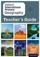 Jennings, Terry - Oxford International Primary Geography: Teacher's Guide - 9780198356905 - V9780198356905
