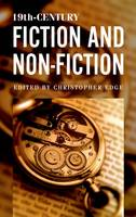 Edge, Christopher - Rollercoasters: 19th Century Fiction and Non-Fiction - 9780198357407 - V9780198357407