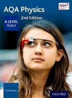 Breithaupt, Jim - AQA A Level Physics Year 2 Student Book - 9780198357728 - V9780198357728