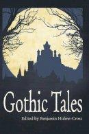 Hulme-Cross - Rollercoastersgothic Tales Anthology - 9780198357810 - V9780198357810