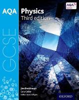 Breithaupt, Jim - AQA GCSE Physics Student Book - 9780198359395 - V9780198359395