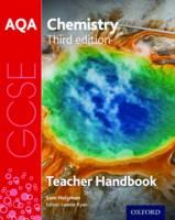 Holyman, Sam - AQA GCSE Chemistry Teacher Handbook - 9780198359449 - V9780198359449