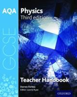 Forbes, Darren - AQA GCSE Physics Teacher Handbook - 9780198359456 - V9780198359456