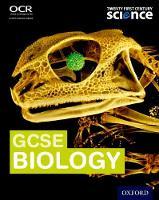 Ingram, Neil, Moore, Alistair, Skinner, Gary, Winterbottom, Mark - Twenty First Century Science: GCSE Biology Student Book - 9780198359630 - V9780198359630