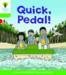 Hunt, Roderick - Oxford Reading Tree Biff, Chip and Kipper Stories Decode and Develop - 9780198364405 - V9780198364405