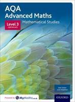 Dolan, Stan; Haighton, June - AQA Mathematical Studies Student Book - 9780198365938 - V9780198365938