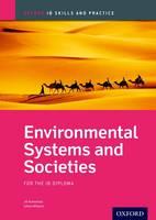 Rutherford, Jill - Environmental Systems and Soci - 9780198366690 - V9780198366690