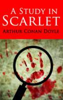 Conan Doyle, Sir Arthur - Rollercoasters: A Study in Scarlet - 9780198367918 - V9780198367918