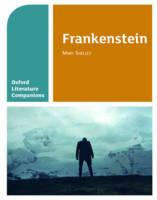 Waldron, Carmel, Buckroyd, Peter - Oxford Literature Companions: Frankenstein - 9780198367970 - V9780198367970