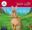Sharba, Maha, Hamiduddin, Rabab - The Arabic Club Readers: Red A: The clever rabbit 6 pack - 9780198369479 - V9780198369479