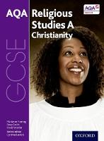 Fleming, Marianne, Smith, Peter, Worden, David - GCSE Religious Studies for AQA A: Christianity - 9780198370338 - V9780198370338