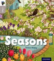 Heapy, Teresa - Oxford Reading Tree inFact: Oxford Level 1: Seasons - 9780198370703 - V9780198370703