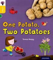 Heapy, Teresa - Oxford Reading Tree Infact: Oxford Level 5: One Potato, Two Potatoes - 9780198371106 - V9780198371106