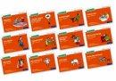 Munton, Gill - Read Write Inc. Phonics: Orange Set 4 Storybooks Mixed Pack of 12 - 9780198371861 - V9780198371861
