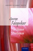 - Oxford Student Texts: The Beaux' Stratagem - 9780198374794 - V9780198374794