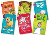 Bear, Carolyn, Krailing, Tessa, Gates, Susan, MacDonald, Alan, Stewart, Paul - Oxford Reading Tree All Stars: Oxford Level 10: All Stars - 9780198377092 - V9780198377092