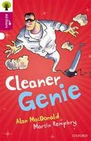 - ORT ALL STARS LEV 10 CLEANER GENIE NE - 9780198377221 - V9780198377221