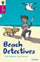Caldecott, Elen - Oxford Reading Tree All Stars: Oxford Level 10: Beach Detectives - 9780198377306 - V9780198377306