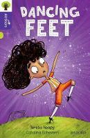 Heapy, Teresa - Oxford Reading Tree All Stars: Oxford Level 11: Dancing Feet - 9780198377542 - V9780198377542