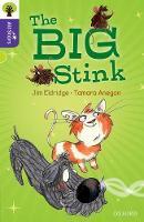Eldridge, Jim - Oxford Reading Tree All Stars: Oxford Level 11: The Big Stink - 9780198377559 - V9780198377559