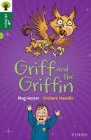 Harper, Meg - Oxford Reading Tree All Stars: Oxford Level 12 : Griff and the Griffin - 9780198377696 - V9780198377696