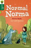 Nadin, Joanna - Oxford Reading Tree All Stars: Oxford Level 12 : Normal Norma - 9780198377702 - V9780198377702