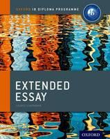 Lekanides, Kosta - IB Extended Essay Course Book (IB MYP SERIES) - 9780198377764 - V9780198377764