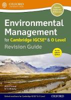 Fretwell, Muriel, Whiteley, Liz - Environmental Management for Cambridge IGCSE & O Level Revision Guide - 9780198378341 - V9780198378341