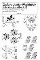 Brain, Jennifer, Ackland, Jenny - Oxford Junior Workbooks: Introductory Bk.B - 9780198380467 - V9780198380467
