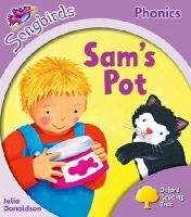 Donaldson, Julia - Sams Pot (Oxford Reading Tree) - 9780198387930 - V9780198387930