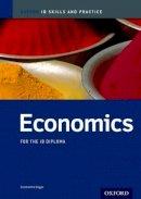 Ziogas, Constantine - IB Economics: Skills and Practice - 9780198389996 - V9780198389996