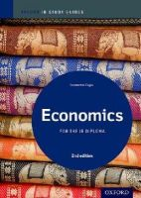 Ziogas, Constantine - IB Economics: Study Guide - 9780198390015 - V9780198390015