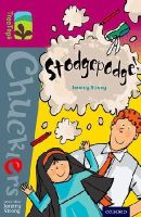 Strong, Jeremy - Oxford Reading Tree TreeTops Chucklers: Level 10: Stodgepodge! - 9780198391838 - V9780198391838