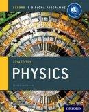 Bowen-Jones, Michael; Homer, David - IB Physics Course Book - 9780198392132 - V9780198392132
